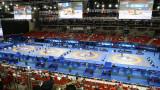 Белград ще приеме Световните по борба през декември