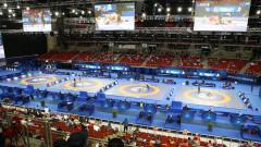 Световното първенство по борба за мъже и жени остава в календара