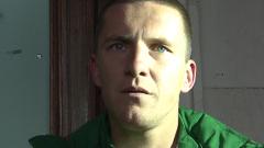 Игор Томашич: Добре ми е като национал. Не си тръгнах с разправии