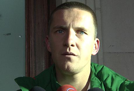 Томашич стана баща за трети път