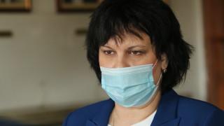 Таня Михайлова: Учениците трябва да се върнат в работилниците