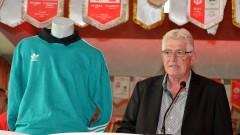 Джони Велинов е оптимист за ЦСКА