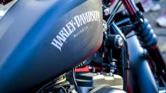 Печалбата на Harley Davidson се срина, а Тръмп обвини ЕС и обеща ответен удар