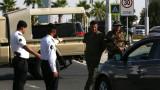 Иран осъди атентата в Ербил