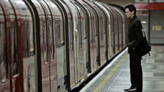 """Синдикална солидарност """"спира"""" лондонското метро"""