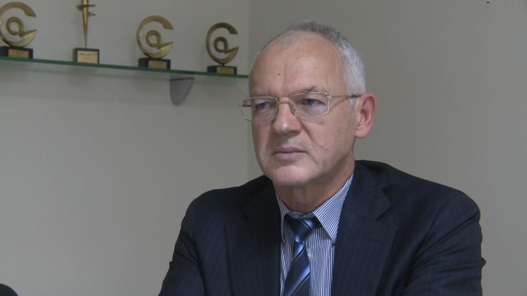 Васил Велев: Наглост и безочие в енергетиката