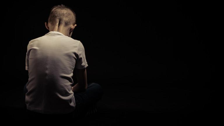 Ново проучване установява, че за децата с аутизъм е по-лесно
