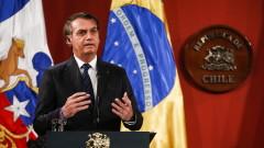 В Бразилия бесни - Болсонару нареди на армията да отбележи 55 г. от военния преврат