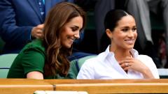 Меган и Кейт са си по-близки от всякога