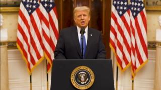 Вторият импийчмънт на Тръмп не нарушавал конституцията