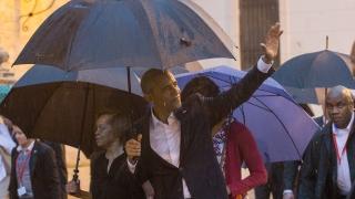 Обама отива там, където американски президент никога не е стъпвал