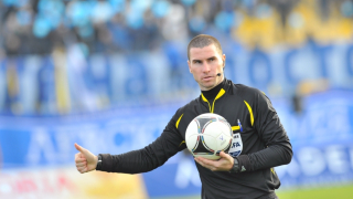 Георги Кабаков с нов наряд за Мондиала до 17 години