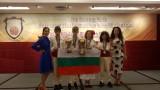 Българчета завоюваха злато и бронз на Световното по математика в Хонконг