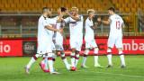 Милан спечели гостуването си на Лече с 4:1