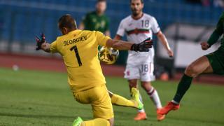 Георги Георгиев: Едно невнимание не взе трите точки