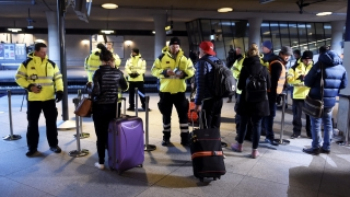Шведската полиция обвинена в покриване на сексуални престъпления на фестивал