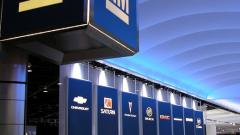 General Motors с рекордни продажби в Китай
