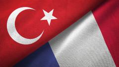 Франция притиска ЕС да наложи санкции на Турция през декември