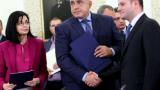 Радан Кънев категорично несъгласен с Борисов