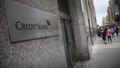Втората най-голяма швейцарска банка съкращава 5 500 работни места след солидна загуба