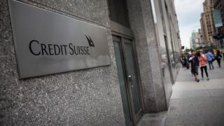 Бивш банкер на Credit Suisse призна, че е получил подкупи за 45 млн. долара