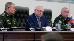 Русия: Британия и САЩ искат конфликт в Черно море и ще получат военен отговор за нарушения