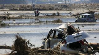 "Нов трус опасно близо до ""Фукушима"""