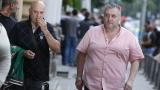 Димитър Ангелов-Дучето: Неприятна гледка е да има цесекари срещу цесекари
