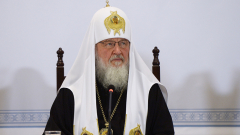 Руската православна църква къса отношенията с Вселенската патриаршия