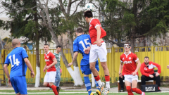 Спортист (Своге) картотекира 24 футболисти за Втора лига