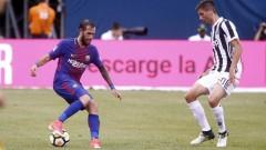Обявен за ненужен с шанс за изява в Барселона