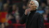 Манчестър Юнайтед постави ултиматум на Жозе Моуриньо
