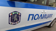 Градски автобус и кола се удариха в центъра на Пловдив