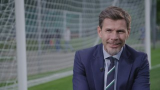 Бобан: Златан ще играе срещу Интер, той е истинска легенда