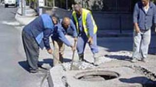"""1.8 млн. лв струва ремонтът на канализацията в """"Столипиново"""""""