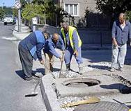 1300 000 лв. отпуска МРРБ за канализация на южните квартали около София