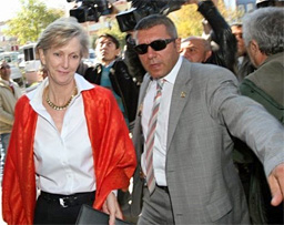 Кой ще представлява интересите на САЩ в България