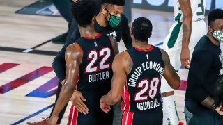 Маями Хийт се класира на финала в Източната конференция на НБА
