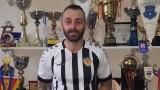 Борислав Балджийски с нов гол за косовския си клуб
