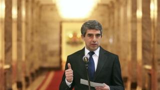 Плевнелиев одобряван от едва 7% от българите за втори мандат