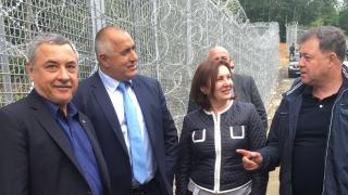 Официално поискахме от Брюксел € 160 млн. за справяне с мигрантите