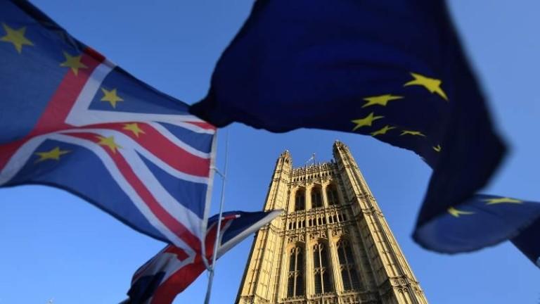 Фирми от Острова са отклонили инвестиции за $10 милиарда към ЕС заради Брекзит