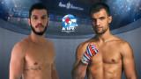 Световен шампион по муай тай от Варна излиза срещу бразилски боец на SENSHI 2