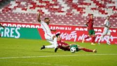 Франция удари Португалия и си осигури място на финалите в Лига на нациите