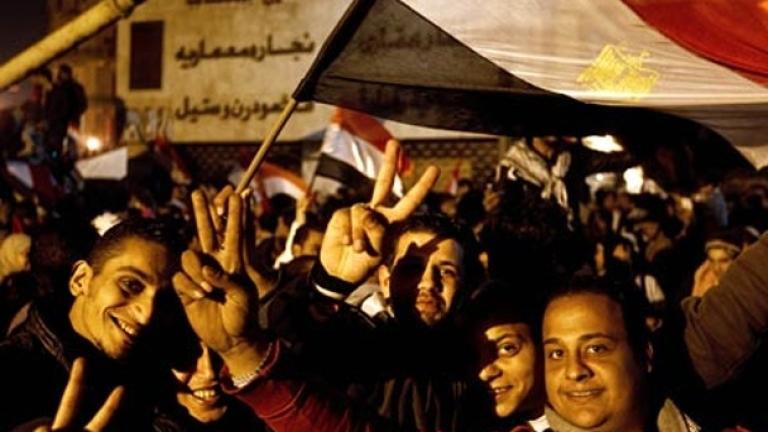 """""""Ислямска държава"""" и """"Ал Кайда"""" изопачават исляма, убедена арабската младеж"""