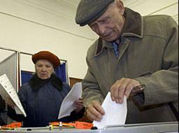 18 партии подписаха договор за провеждането на изборите
