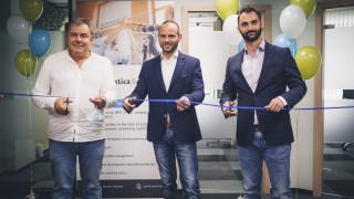 Българската Pontica Solutions отвори втори офис и удвои служителите си по време на пандемията
