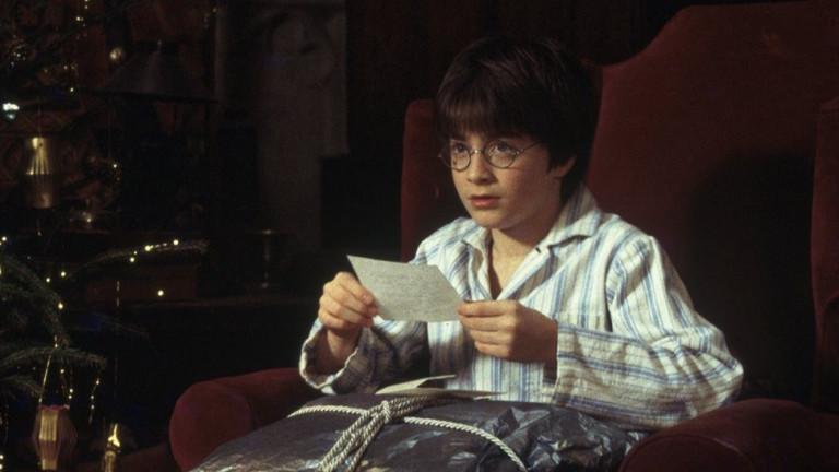Може ли да видим сериал за Хари Потър