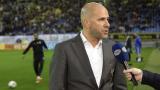 Петер Бош: Заслужено Аякс е на финал