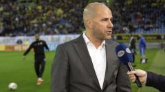 Петер Бос: Важното е, че футболистите ми са мотивирани